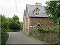 ST4156 : Winscombe Hill, Winscombe by Malc McDonald