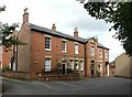 SK7054 : Southwell Police Station and former courthouse, Burgage, Southwell by Alan Murray-Rust