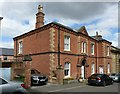 SK7054 : Former Governor's house at Southwell House of Correction by Alan Murray-Rust