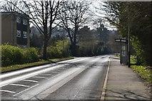 TQ5738 : Eridge Rd, A26 by N Chadwick