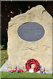 ST5545 : Private Henry John Patch (Harry)   Age 111   (2) by Chris' Buet