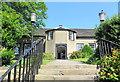 SD4761 : Friends Meeting House by Philip Platt