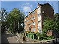 TQ4286 : Aldersbrook Lane, near Ilford by Malc McDonald