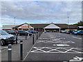 ST7646 : Sainsbury's at Frome by J.Hannan