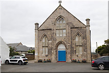 NO5402 : Pittenweem Church Hall by Mark Anderson