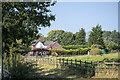 SP0976 : Little Trueman's Heath farm by P Gaskell