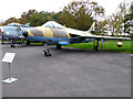 SE6748 : Yorkshire air Museum - Hawker Hunter by Chris Allen