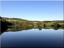SJ9471 : Teggsnose Reservoir by Philip Cornwall
