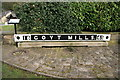 SK0181 : Reminder of Goyt Mills, Whaley Bridge by Chris Allen