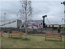 SK1814 : VJ Day at the National Memorial Arboretum (947) by Basher Eyre