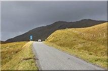 NM6130 : A849 Glen More, Isle of Mull by Alan Reid