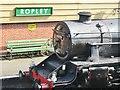 SU6332 : Ropley - 45379 by Colin Smith