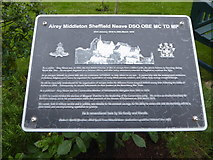 SK1814 : VJ Day at the National Memorial Arboretum (970) by Basher Eyre