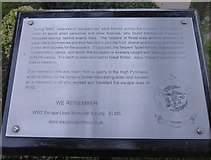 SK1814 : VJ Day at the National Memorial Arboretum (978) by Basher Eyre