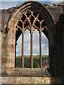 NT5434 : Melrose Abbey by Graham Hogg