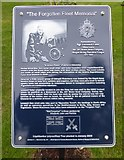 SK1814 : VJ Day at the National Memorial Arboretum (993) by Basher Eyre