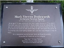 SK1814 : VJ Day at the National Memorial Arboretum (1030) by Basher Eyre