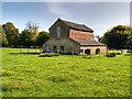 SJ7487 : Dunham Massey Deer House by David Dixon