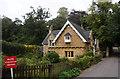NZ4238 : Church Lodge, Castle Eden by Ian S