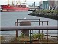 J3575 : Port of Belfast by Gerald England