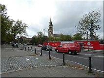 J3372 : University Road by Gerald England