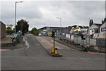 TQ5941 : Lamberts Rd by N Chadwick