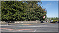 J0527 : Road junction near Camlough by Rossographer
