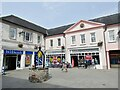 SO0428 : Brecon - Bethel Square by Colin Smith