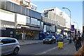 TQ2378 : King St, Hammersmith by N Chadwick