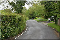 TQ5743 : Vauxhall Lane by N Chadwick