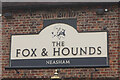 NZ3210 : Fox & Hounds public house, Neasham by Ian S