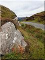NM6460 : 68m Spot height by Mick Garratt
