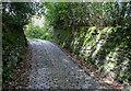 SE0514 : Tyas Lane, Slaithwaite by Humphrey Bolton
