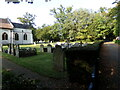 TL9948 : St. Mary's Churchyard by Geographer