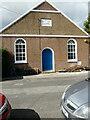 TR0624 : Baptist Chapel, 8, North Street by John Baker