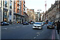 TQ2779 : Brompton Rd by N Chadwick