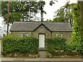 NY6208 : Orton Liberal Club by Stephen Craven