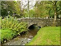 NY6208 : Bridges of Orton (5) by Stephen Craven