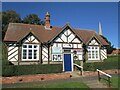 SE9645 : Dalton  Holme  Village  Hall.  West  End.  South  Dalton by Martin Dawes