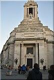 TQ3081 : Freemasons' Hall by N Chadwick