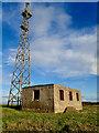 NT8369 : Harly Darlies former radar station by Mick Garratt