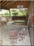 SU8543 : A fascinating visit to Tilford's Rural Life Living Museum (14) by Basher Eyre