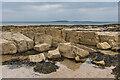 NU2033 : Monks House Rocks by Ian Capper