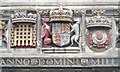 TR1557 : Canterbury - Christchurch Gate by Colin Smith