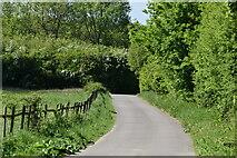TQ5944 : Heading to Tonbridge by N Chadwick