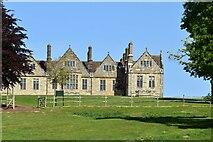 TQ6045 : Somerhill House by N Chadwick