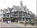 TR1457 : Canterbury - The Old Weavers House by Colin Smith