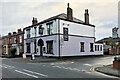 SD7707 : The Victoria Hotel, Ainsworth Road by David Dixon