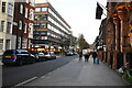 TQ3082 : Russell Square by N Chadwick