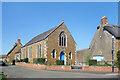 SP4735 : Adderbury Methodist Chapel by Des Blenkinsopp